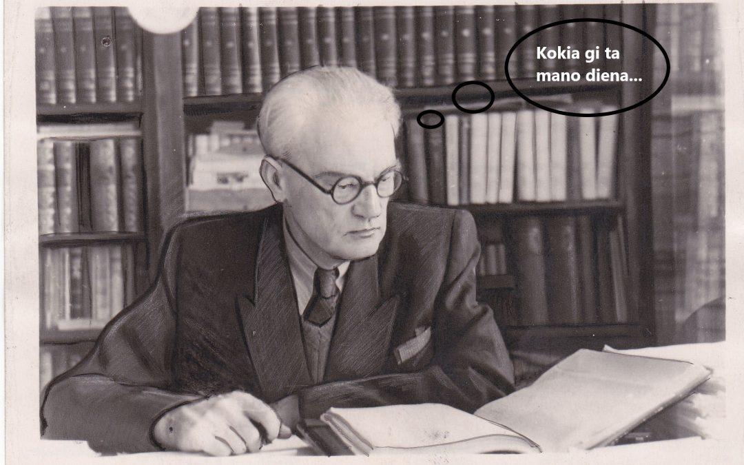 """2018.10.02-12.03 Komiksų konkursas """"Vinco Mykolaičio-Putino diena"""""""
