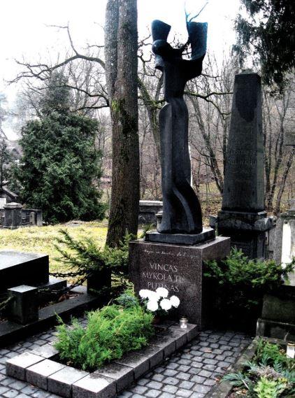"""2019.05.04 Specialioji ekskursija Rasų kapinėse ,,Epitafija"""""""