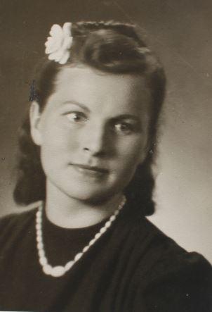 Hortenzija Balčiūnaitė-Vaitkevičienė